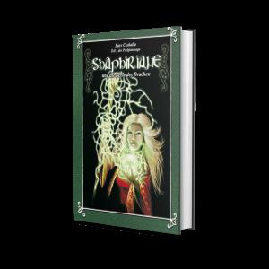 Shaphiriane und die Seele des Drachen (Teil 1 der Perlenglanzsaga)